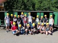Abenteuer Erzberg - Schuljahr 2018/2019