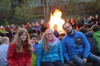 Abenteuerwoche Mürzsteg - Klassen 4abcd - Schuljahr 2016/2017
