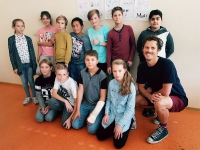 English-Week - Klasse 2de - Schuljahr 2017/2018
