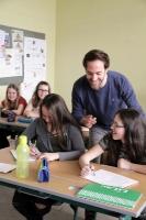 English Week - Klassen 2ab - Schuljahr 2016/2017