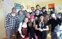 English Week - Klassen 2de - Schuljahr 2015/2016