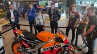 Exkursion ATB und Red Bull Ring - Klasse 5b - Schuljahr 2016/2017