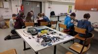 Faszination Elektromotor, Regionale Produktanalyse - Klasse 5b - Schuljahr 2016/2017