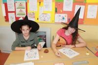 Halloween Project 2017 - Schuljahr 2017/2018