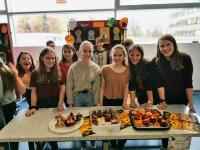 Halloween Projekt - Schuljahr 2019/2020