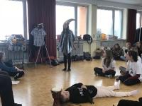 Impressionen von den Musicalproben - Schuljahr 2017/2018
