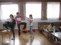 Kennenlerntage Murau - Klassen 1ab - Schuljahr 2014/2015