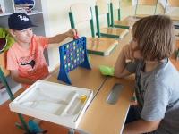 Lange Nacht der Spiele - Schuljahr 2015/2016