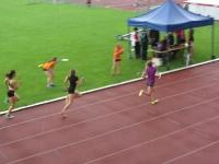 Leichtathletik Landesmeisterschaften - Schuljahr 2015/2016