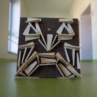 Masken - Klassen 7ab - Schuljahr 2016/2017