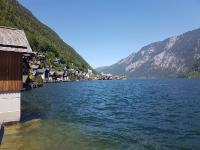 Natur und Kulturwoche Salzburg - Klassen 4bcde - Schuljahr 2018/2019