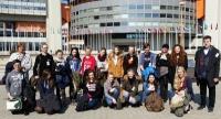 Projektwoche Wien - Klasse 4a - Schuljahr 2015/2016