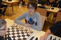 Schach Mannschafts-Landesmeisterschaft - Schuljahr 2014/2015