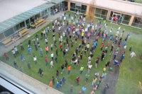 Tage der offenen Tür - BE - Schuljahr 2014/2015