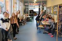 Tage der offenen Tür - Schuljahr 2018/2019