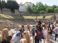 Trieste – ci vediamo - Schuljahr 2016/2017