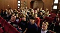 Un día cultural en Viena - Klassen 5abc 6ab - Schuljahr 1018/2019